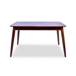 Thomas Extendable Dining Table