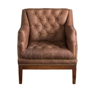 Rori Club Chair by 17 Stories