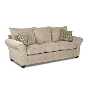Finn Sofa by Klaussner Furniture