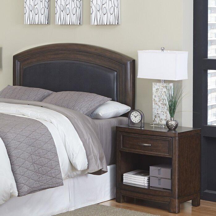 Home Styles Crescent Hill Panel 3 Piece Bedroom Set | Wayfair.ca