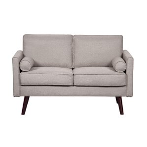 Fabric Loveseat by Container