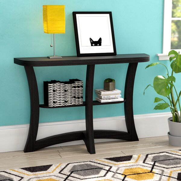 Beau Skinny Hallway Table | Wayfair