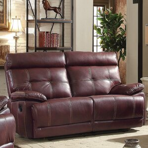 Mensae Reclining Loveseat ..