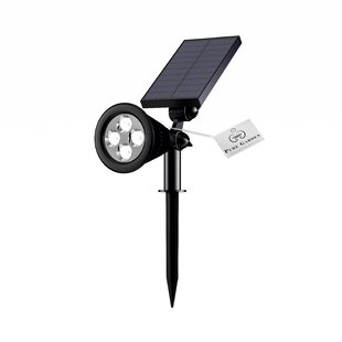 Road Stud Humor Aluminum Waterproof Led Solar Powered Road Stud Light Reflective Ground Light Path Deck Dock Warning Light Excellent In Cushion Effect