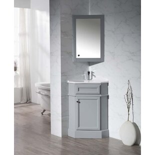 Corner Bathroom Vanities