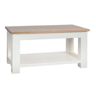 Coffee Table By Castleton Home