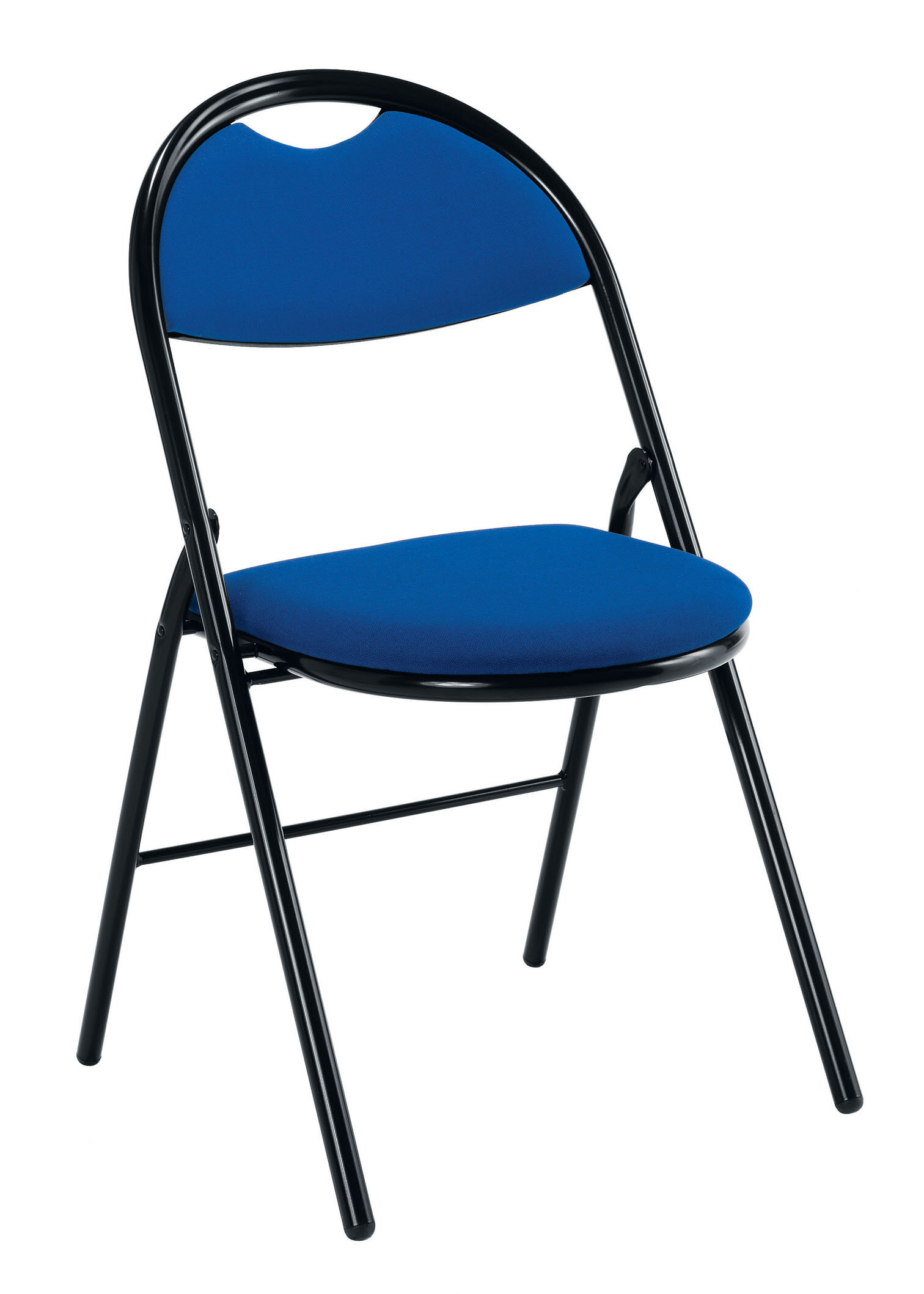 All Home Sienna Padded Folding Chair & Reviews