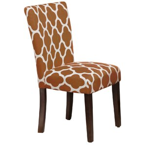 conde parsons chair set of 2