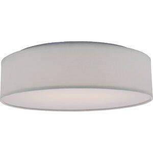 Centauree 1-Light LED Flush Mount