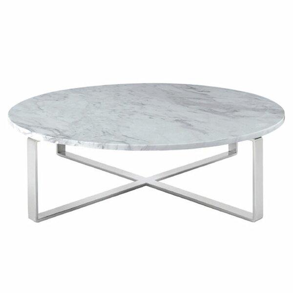 Marble/Granite Top Coffee Tables Youu0027ll Love | Wayfair