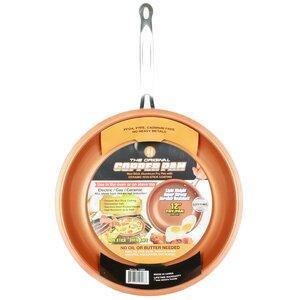 Original Copper Pan Round Nonstick Fry Pan