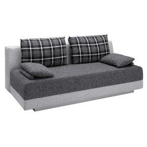 2-Sitzer Schlafsofa Rockabill von Home & Haus