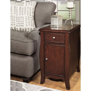 Wildon Home ? Chairside Cabinet