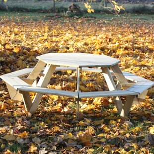 Kassandra Children's Picnic Table by Lynton Garden