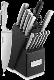 Cuisinart Knife Sets