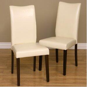 Tiffany Shino Dine Parsons Chair (Set of ..
