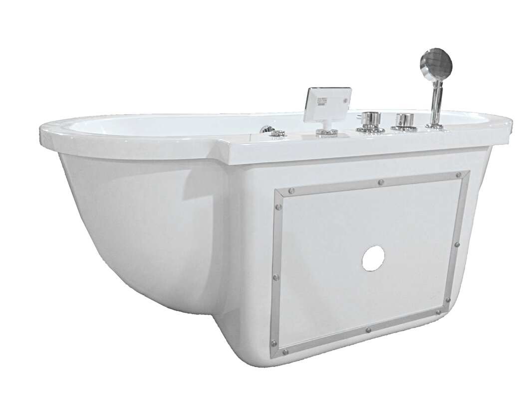 Magnificent Whirlpool Bathtub Reviews Ideas - The Best Bathroom ...