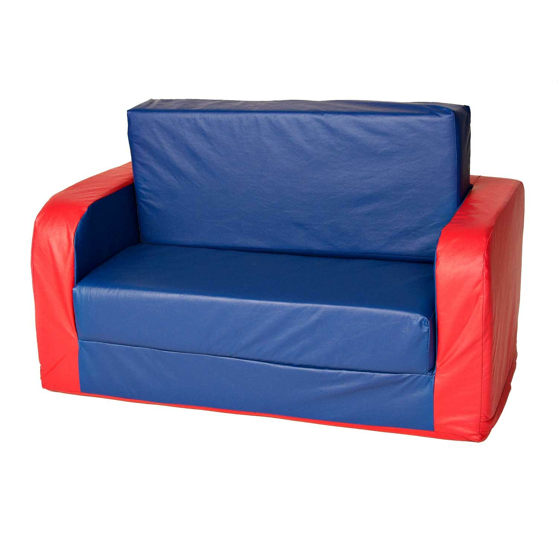 Genial Foamnasium Pullout Kids Sofa U0026 Reviews | Wayfair