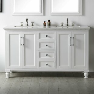 60 Inch Double Vanity Sink | Wayfair