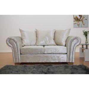 2-Sitzer Sofa Sarah von Home Loft Concept