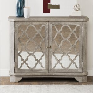 Maricopa 2 Door Sideboard by Bungalow Rose