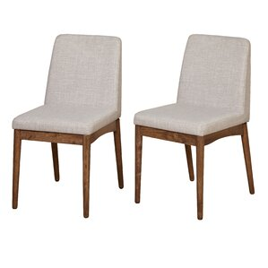 Lydia Dining Chair (Set of 2) by Langley Street