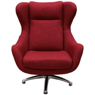Charmant Red Wingback Accent Chairs Youu0027ll Love | Wayfair