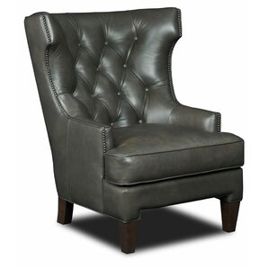 Maximus Ceremony Wingback Chair by Hooker Fu..