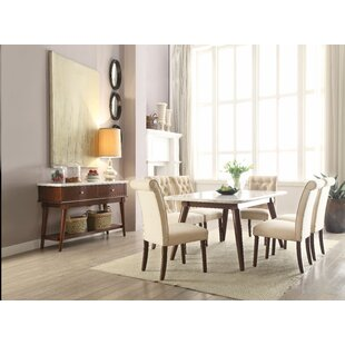 Hektor 7 Piece Dining Set