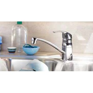 Grohe Eurosmart Single Hole Hot & Cold Water Dispenser