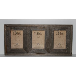 8 X 10 Triple Picture Frames Youll Love Wayfair