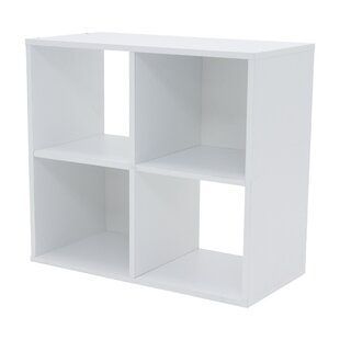 4 Cube Storage Display Unit ...