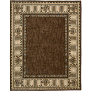 Bryn Brown Area Rug