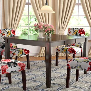 York Counter Height Extendable Dining Table