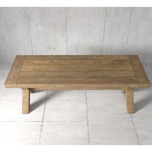 Mcdougall X Solid Wood Dining Table