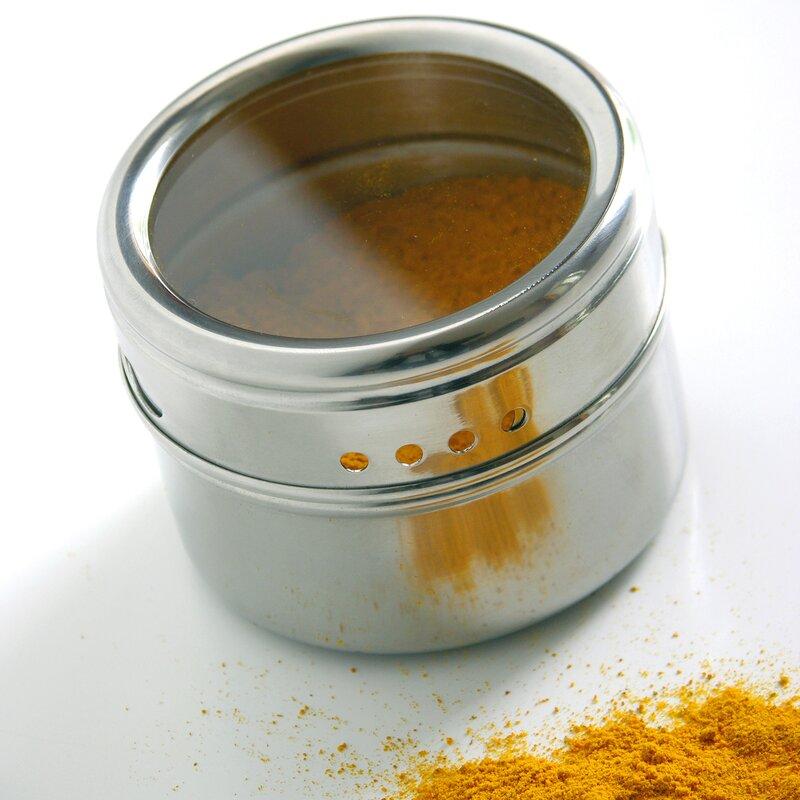 defaultname - Spice Jars