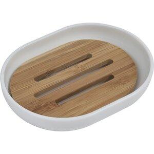 Noumea Bathroom Soap Dish