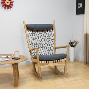 Mod Made Rocking Chair