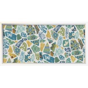 Spanish Tile Wall Art Wayfair