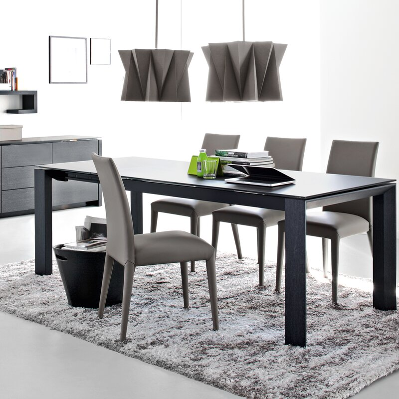 Omnia Extendable Dining Table | AllModern