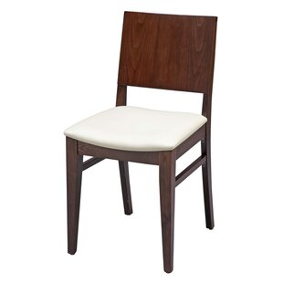 Parker Upholstered Dining Chair (Set of 2)