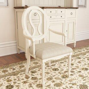 Payton Arm Chair (Set of 2)