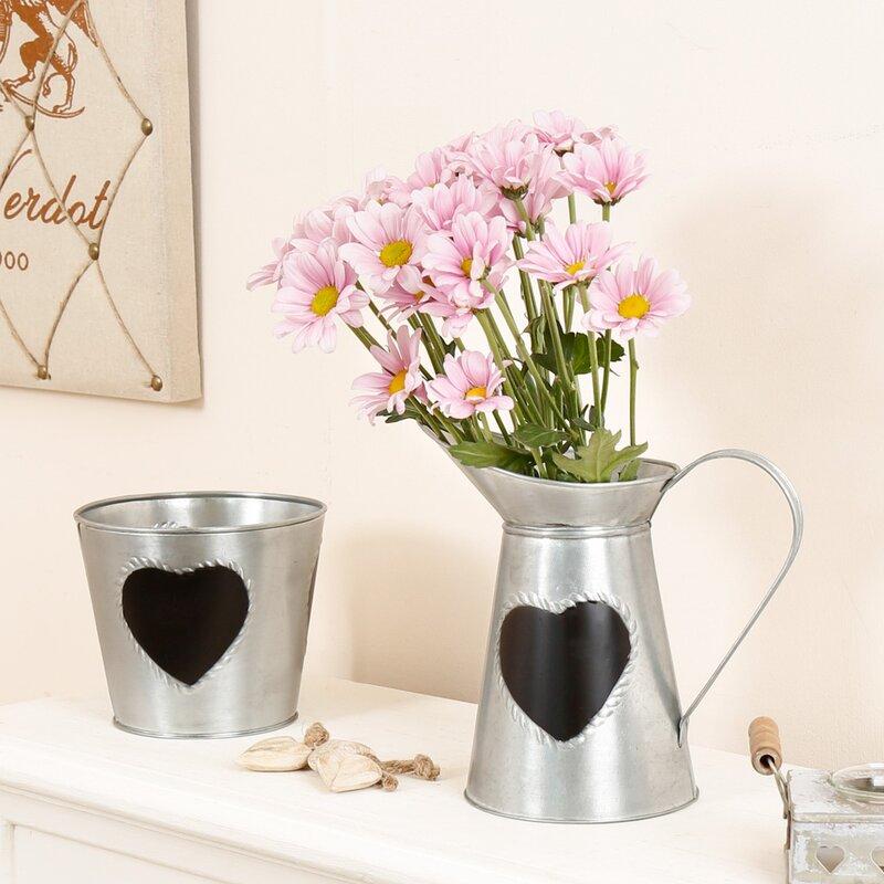 225 & Darlene Table Vase