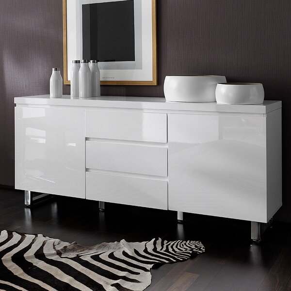 Wade Logan Banjarmasin Sideboard Amp Reviews Wayfair Co Uk