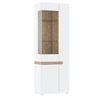 Crumpton China Cabinet Design