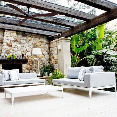 Balmoral Patio Sofa With Cushions