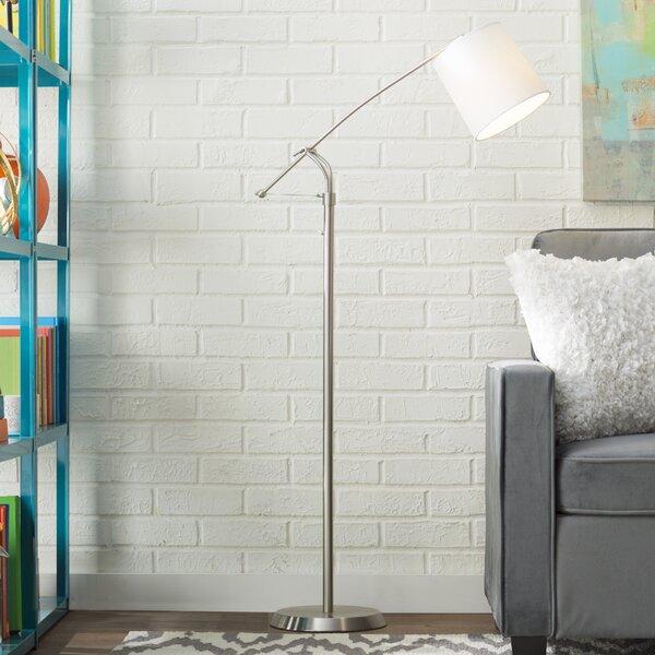 Mercury Row Bartel 54 Quot Task Floor Lamp Amp Reviews Wayfair