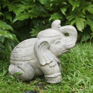 Preferred Elephant Lawn Statues | Wayfair IJ65