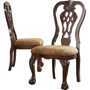 Christon Side Chair (Set of 2) by Astoria Grand