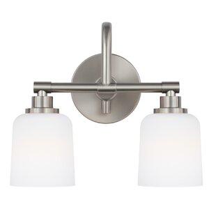 Randwick 2-Light Vanity Light